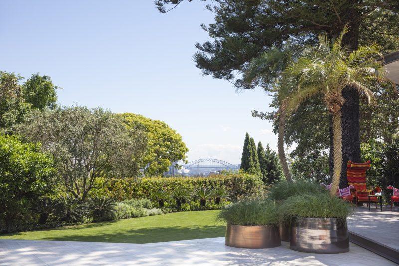 Rear-Garden-Features-Level-Lawn-Flexible-And-Creative-Plant-Palette-Views-To-Sydney-Harbour